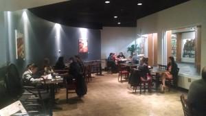 Grit Cafe