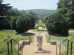 DuPont Gardens at Montpelier